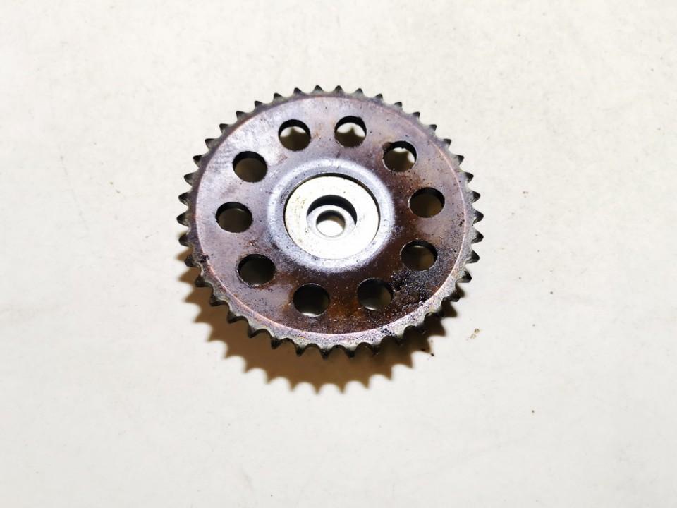 Paskirstymo veleno dantratis (skyvas - skriemulys) Opel Corsa 1998    1.2 90531515