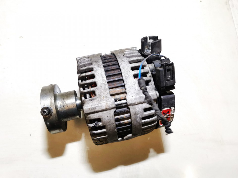 Generatorius Ford Mondeo 2007    1.8 used