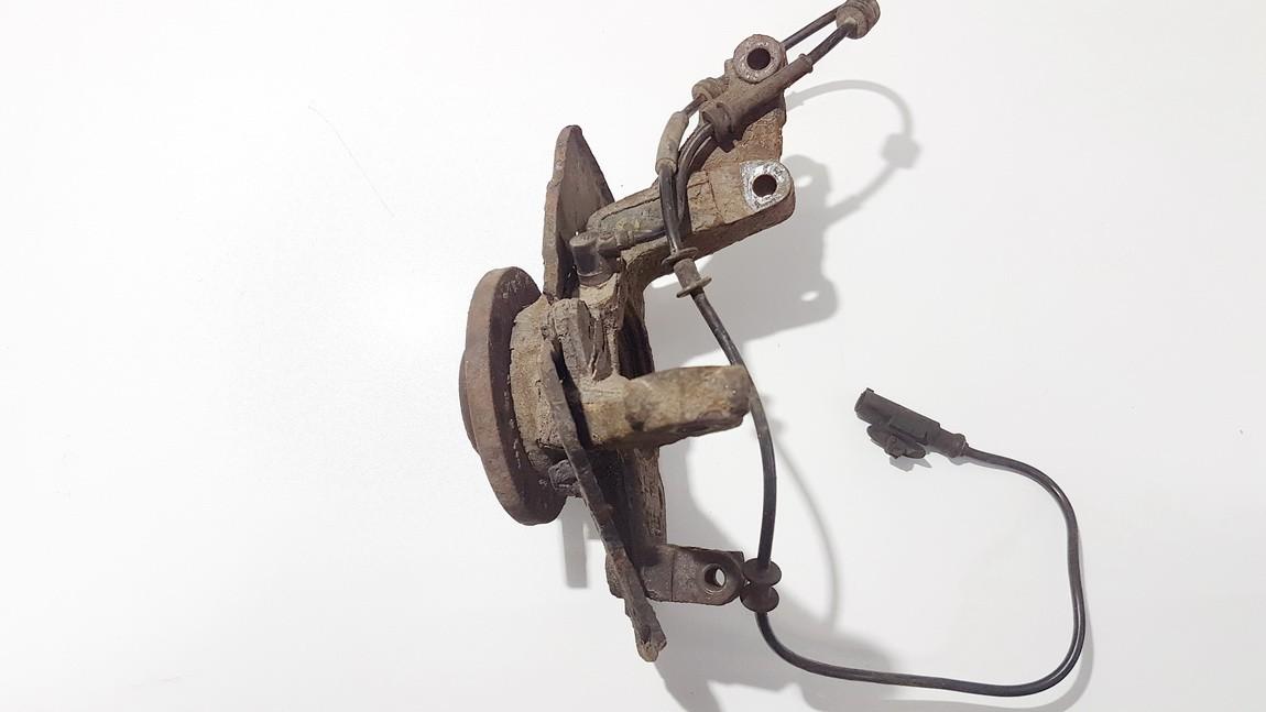 Stebule (Stupica)(Guolis) P.K. Fiat Panda 2005    1.1 used