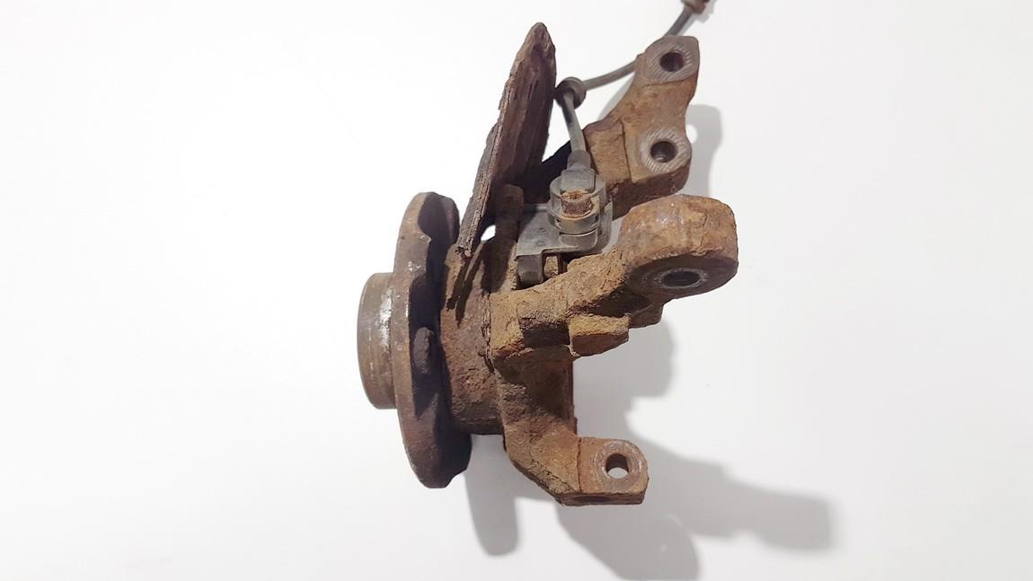 Stebule (Stupica)(Guolis) P.K. Opel Meriva 2004    1.7 13116029