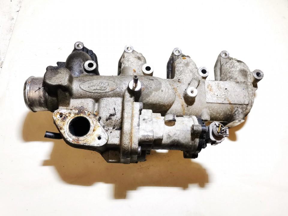 Isiurbimo kolektorius Ford Mondeo 2007    1.8 4m5q9424cc