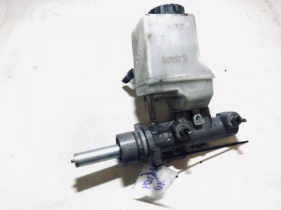 Pagrindinis stabdziu cilindras Citroen C5 2003    2.0 y21223