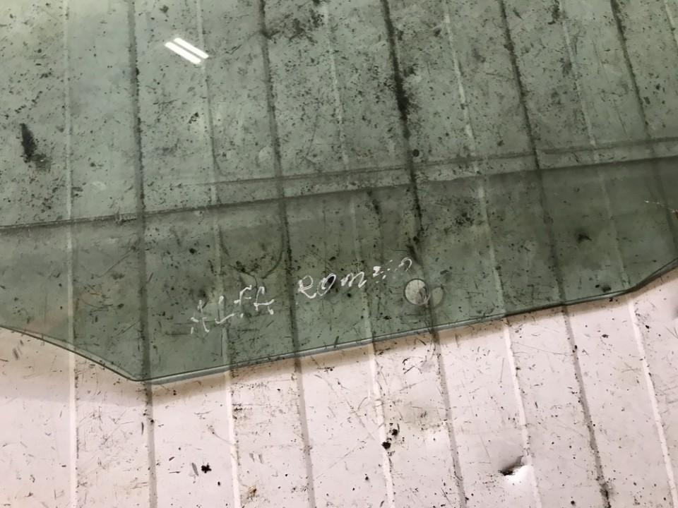 Duru stiklas P.D. Alfa-Romeo 156 2000    0.0 used