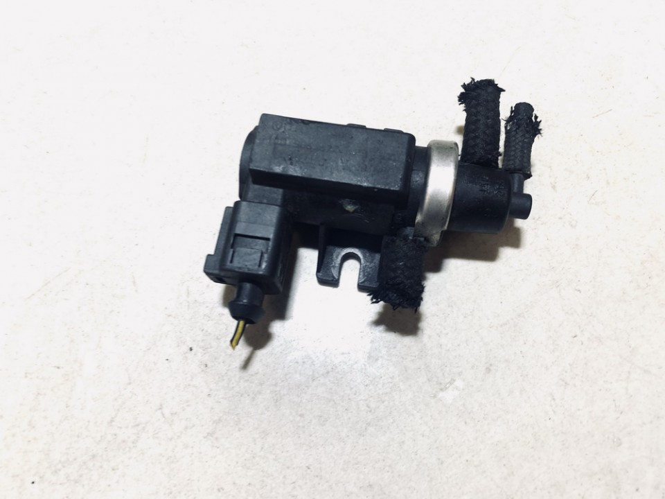 Electrical selenoid (Electromagnetic solenoid) Volkswagen Golf 2000    1.9 72290320
