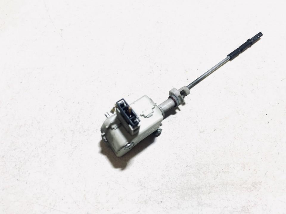 Kuro bako dangtelio varikliukas (uzrakto varikliukas) Volkswagen Golf 2000    1.9 1j6810773a