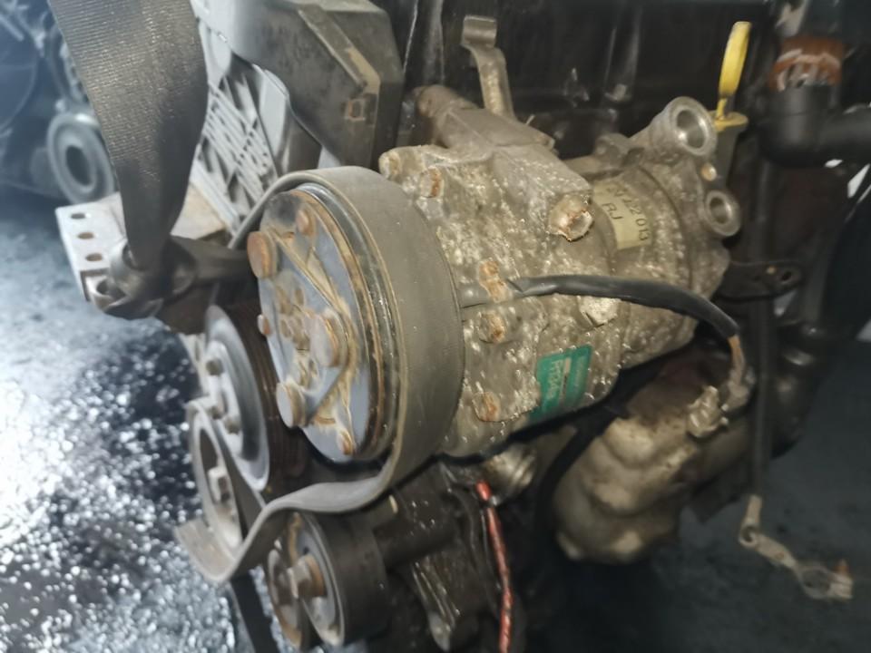 Kondicionieriaus siurblys Opel Astra 2001    1.7 24422013