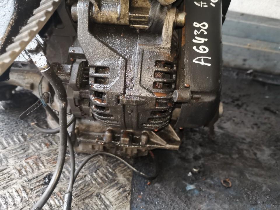 Generatorius Audi A6 2004    2.5 078903016ab
