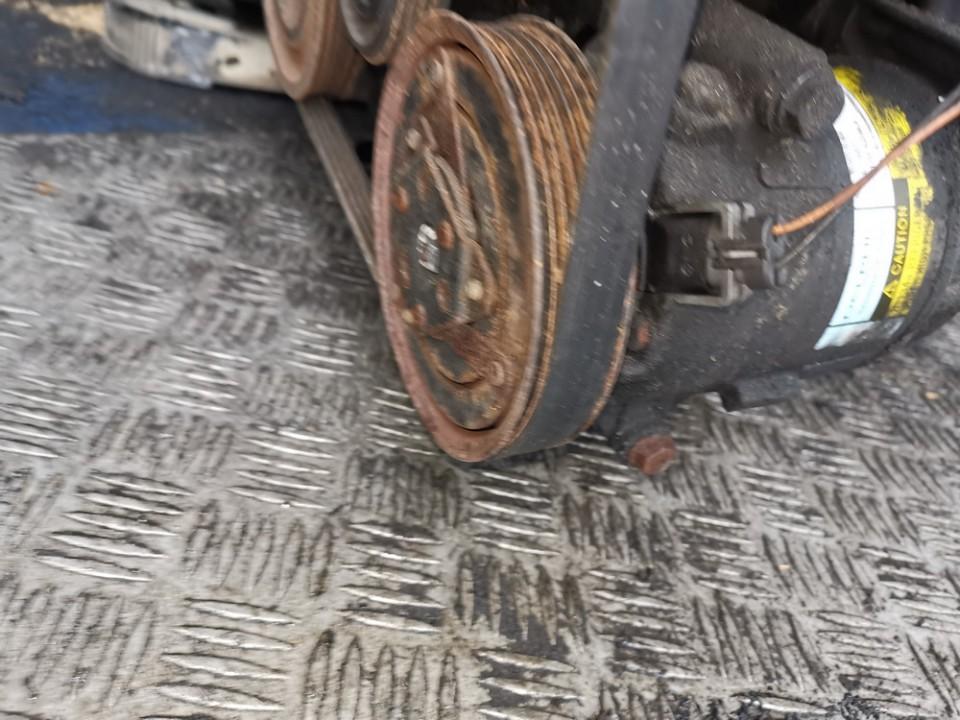 Kondicionieriaus siurblys Renault Scenic 2004    1.5 8200316164