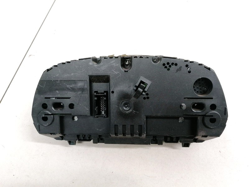 Spidometras - prietaisu skydelis BMW 3-Series 2011    3.0 a2c53283617