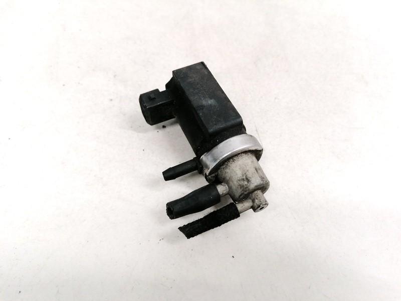 Electrical selenoid (Electromagnetic solenoid) Renault Scenic 2004    1.9 8200270451