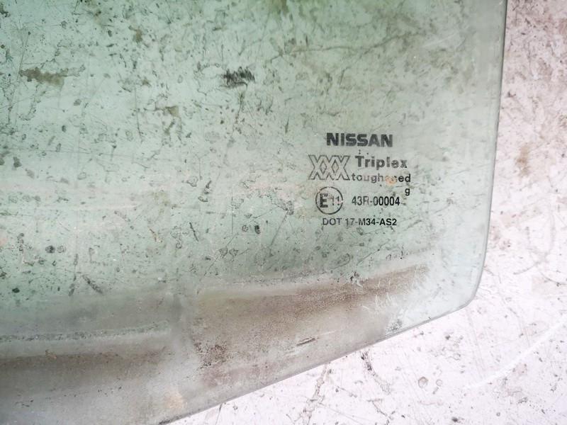 Duru stiklas P.K. Nissan Micra 1997    0.0 used