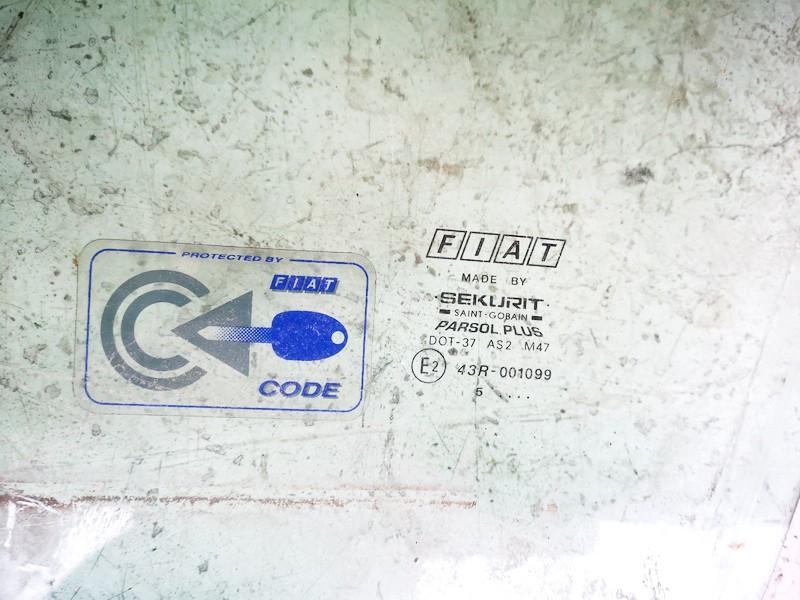 Duru stiklas P.K. Fiat Bravo 1998    0.0 used