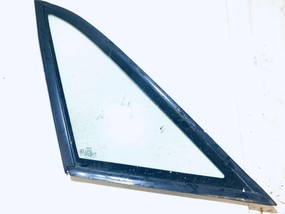 Fortke G.K. Audi 80 1990    1.9 used
