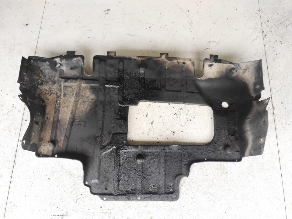 Variklio apsauga (padonas) Volkswagen Passat 1992    1.9 357825235