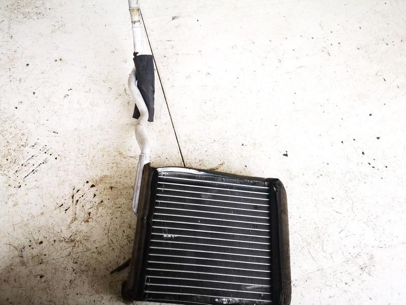 Salono peciuko radiatorius Mazda 5 2006    2.0 used