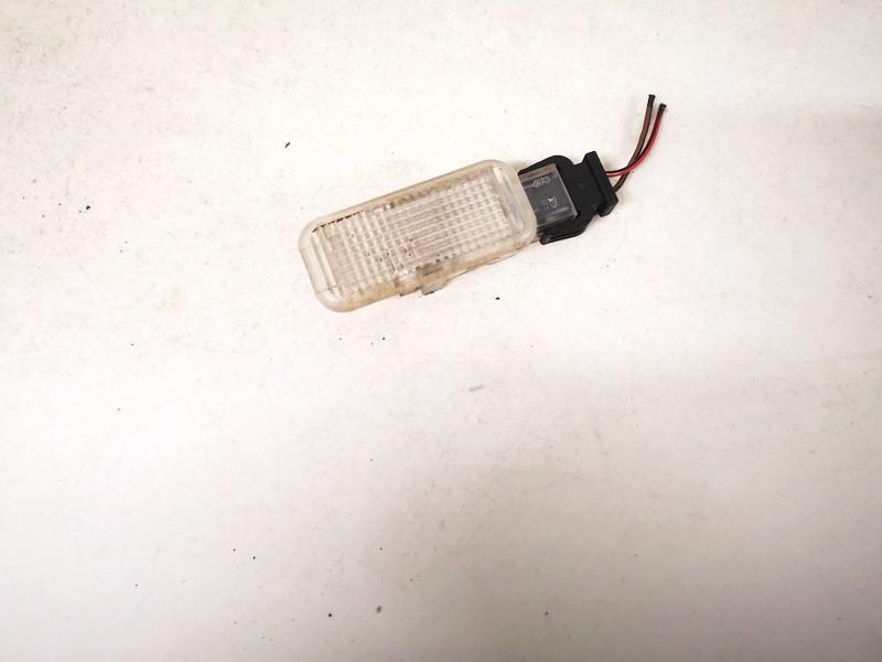 Salono lemputė Skoda Superb 2006    2.5 used