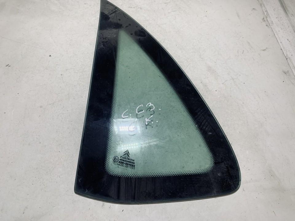Fortke G.K. Citroen C3 2004    0.0 used