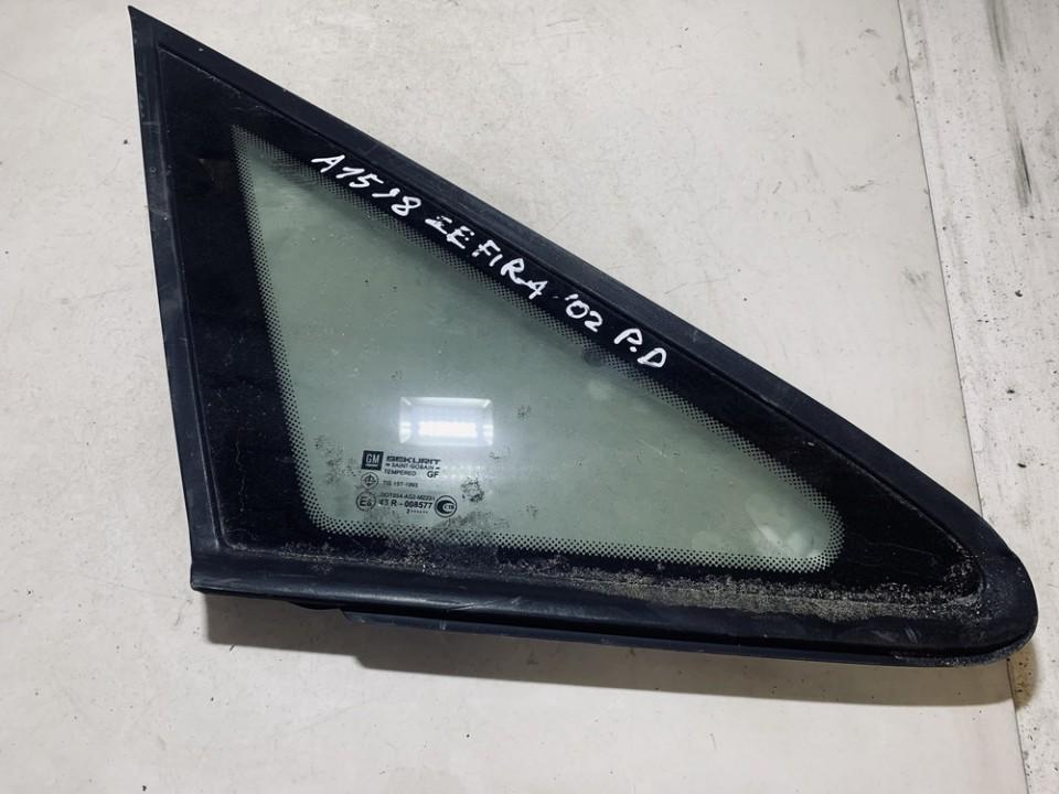 Fortke P.D. Opel Zafira 2002    2.0 used