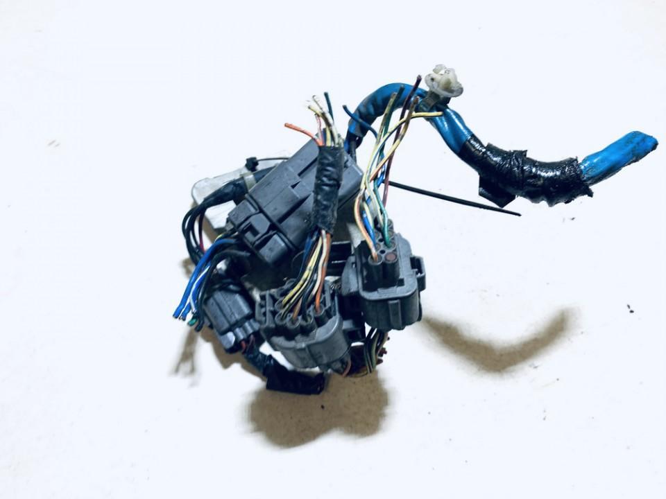 Blower Fan Regulator (Fan Control Switch Relay Module)  Honda Accord 1996    2.0 used