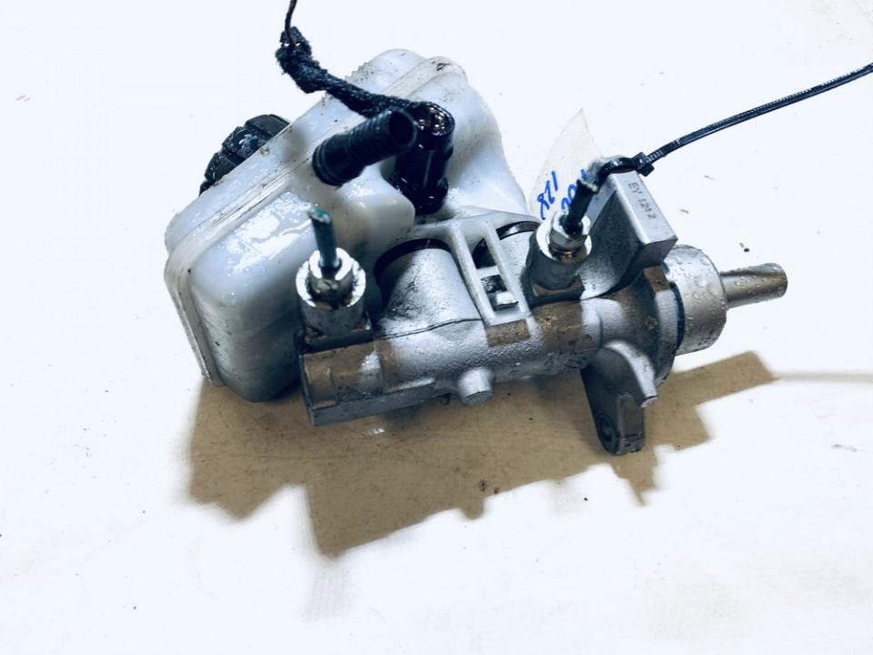Pagrindinis stabdziu cilindras Opel Corsa 2002    1.2 used