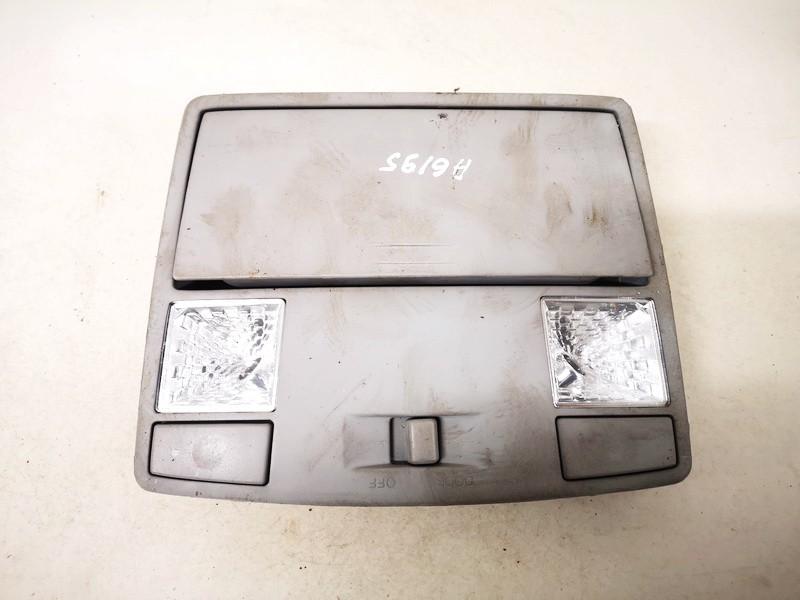 Front Interior Light Mazda 5 2006    2.0 gk2a69970