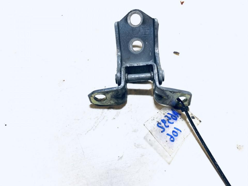Galiniu duru vyris Gal. Mazda 6 2002    2.0 used
