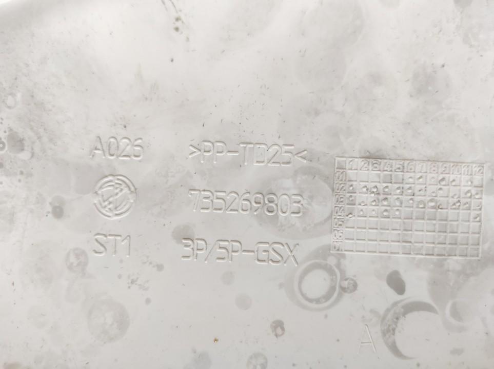 Daiktadeze Fiat Stilo 2004    1.9 735269803