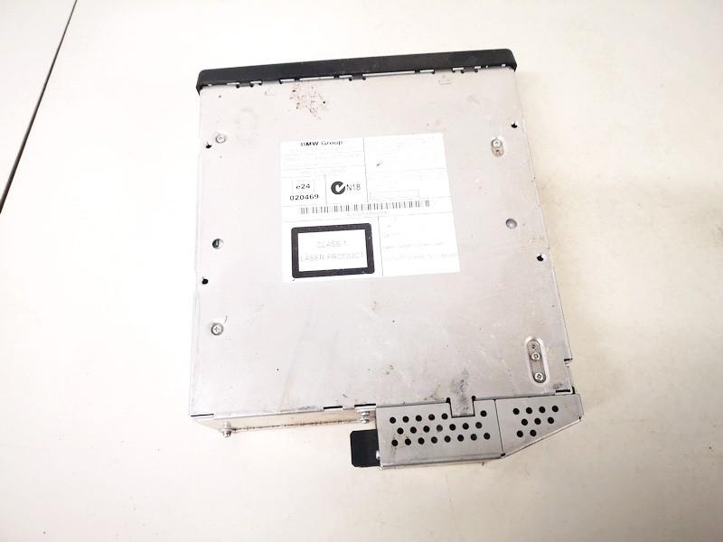 CD changers BMW 5-Series 2008    0.0 6512913185001
