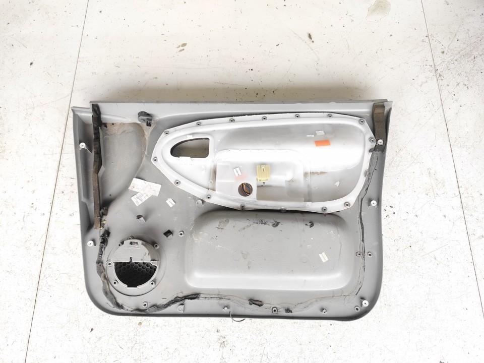 Duru apmusimas (apdaila-absifkes)  P.D. Renault Scenic 2000    0.0 7700431154