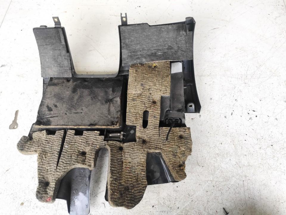 Glove Box Assembly Audi A6 1998    1.9 4b1863075