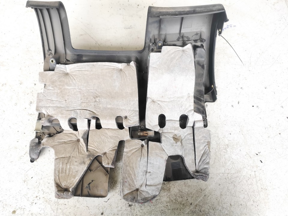 Glove Box Assembly Audi A4 1997    1.9 8d1863075