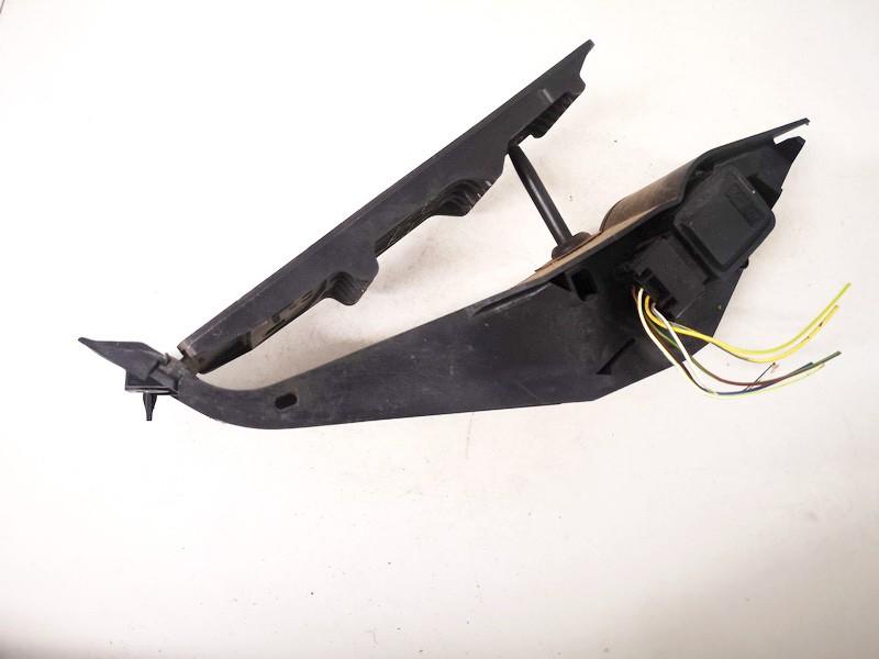 Elektrinis greicio pedalas BMW 5-Series 2005    2.5 3542677264502
