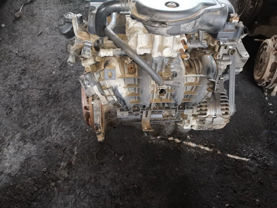 Engine Opel Corsa 2002    1.2 z12xe