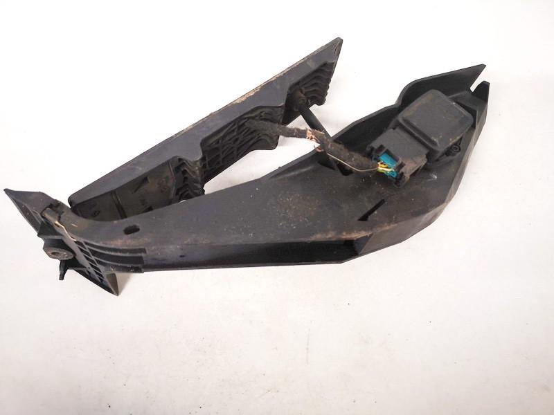 Elektrinis greicio pedalas BMW 5-Series 2006    3.0 3542677264601