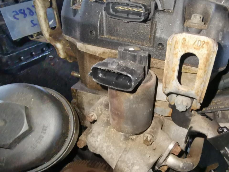 EGR Valve Exhaust Gas Opel Corsa 2002    1.2 72287500