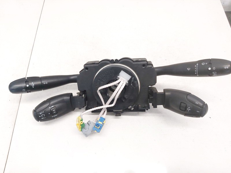 Turn Indicator and wiper stalk switch Peugeot  307, 2005.06 - 2008.06