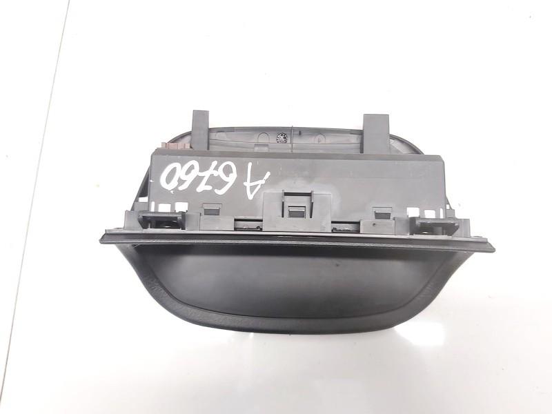 Dashboard Radio Display (Clock,Info Monitor,BORD COMPUTER) Peugeot 307 2006    1.6 9660468480