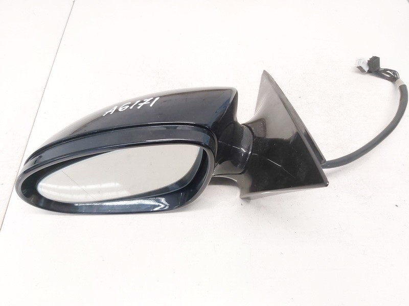 Duru veidrodelis P.K. Mercedes-Benz S-CLASS 2007    3.0 455201
