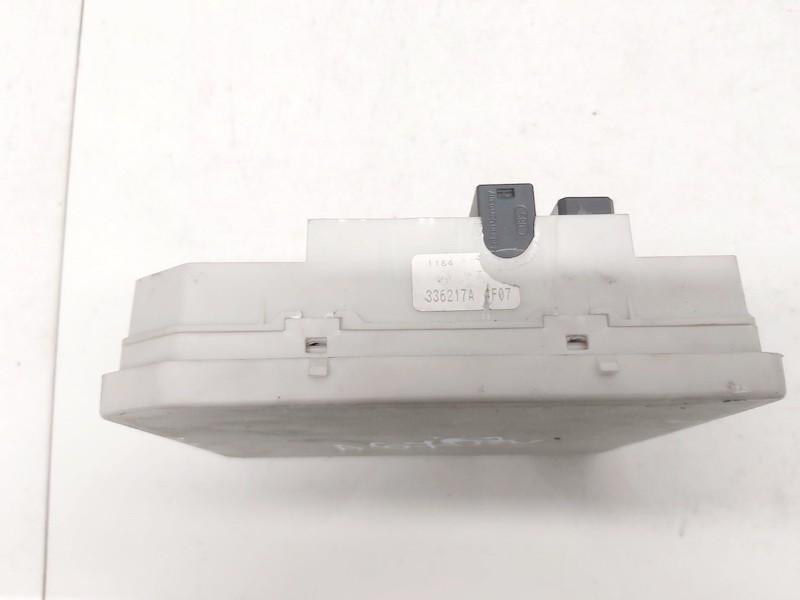 General Module Comfort Relay (Unit) Renault Modus 2005    1.5 336217a