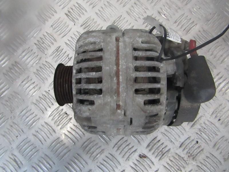Generatorius 10418889 6004MLO021 Pontiac MONTANA 1998 3.4