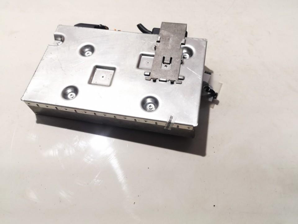 Navigation module (Navigation system) Audi A6 2006    2.7 4e0035729