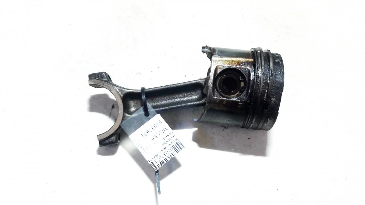 Stumoklis Renault Laguna 1996    1.9 used