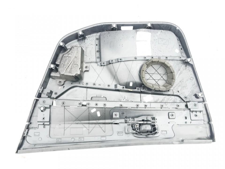 Duru apmusimas (apdaila-absifkes) P.K. Peugeot 3008 2011    1.6 96830383ze