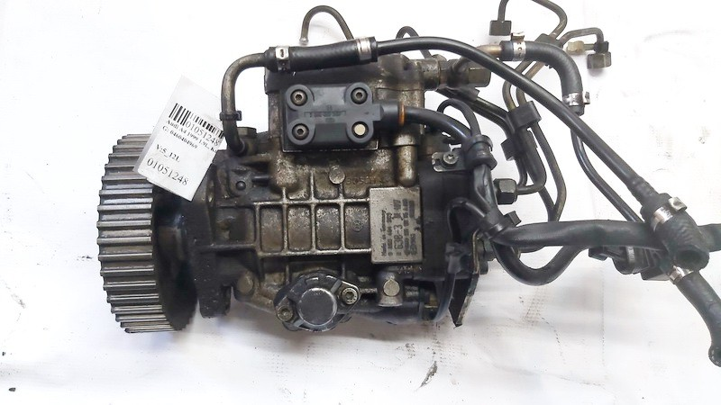 Kuro siurblys Audi A4 1999    1.9 0460404969