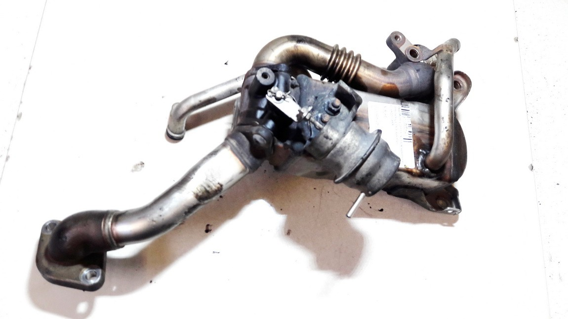 EGR ausintuvas (Ismetamuju duju ausintuvas (EGR)) Opel Meriva 2013    1.7 y822310008