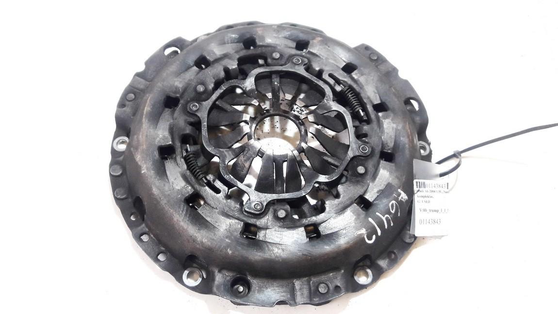 Audi  A6 Clutch Pressure Plate