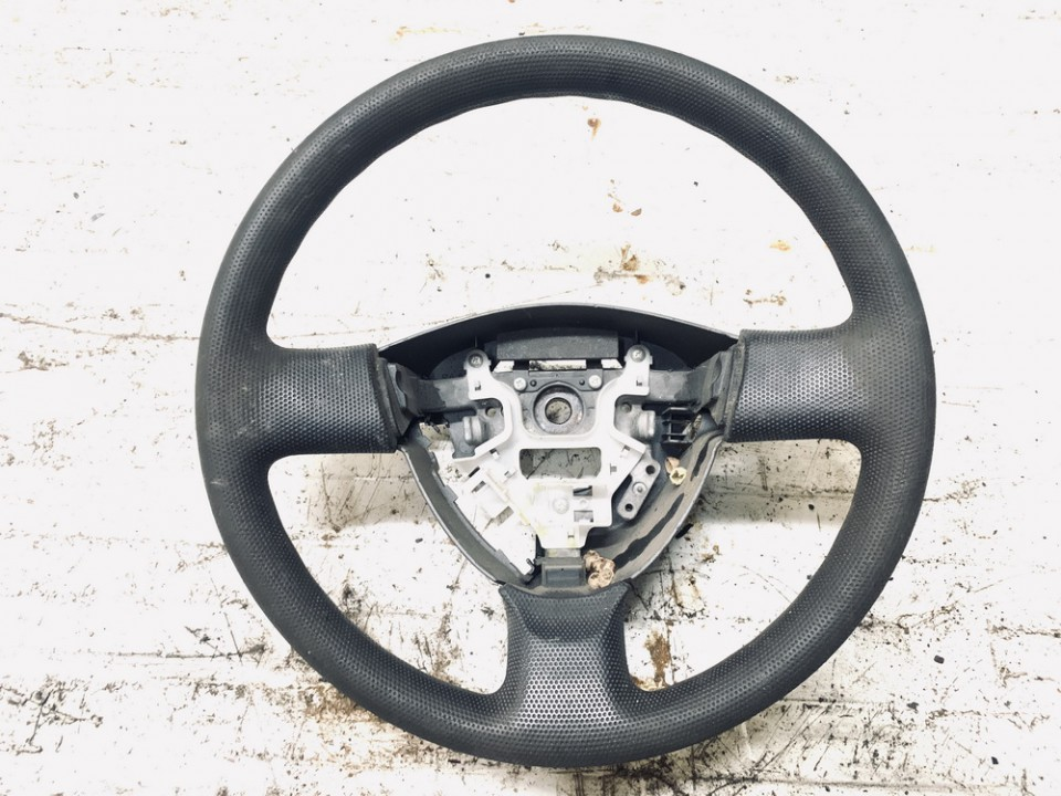 Vairas Honda Jazz 2006    1.2 used