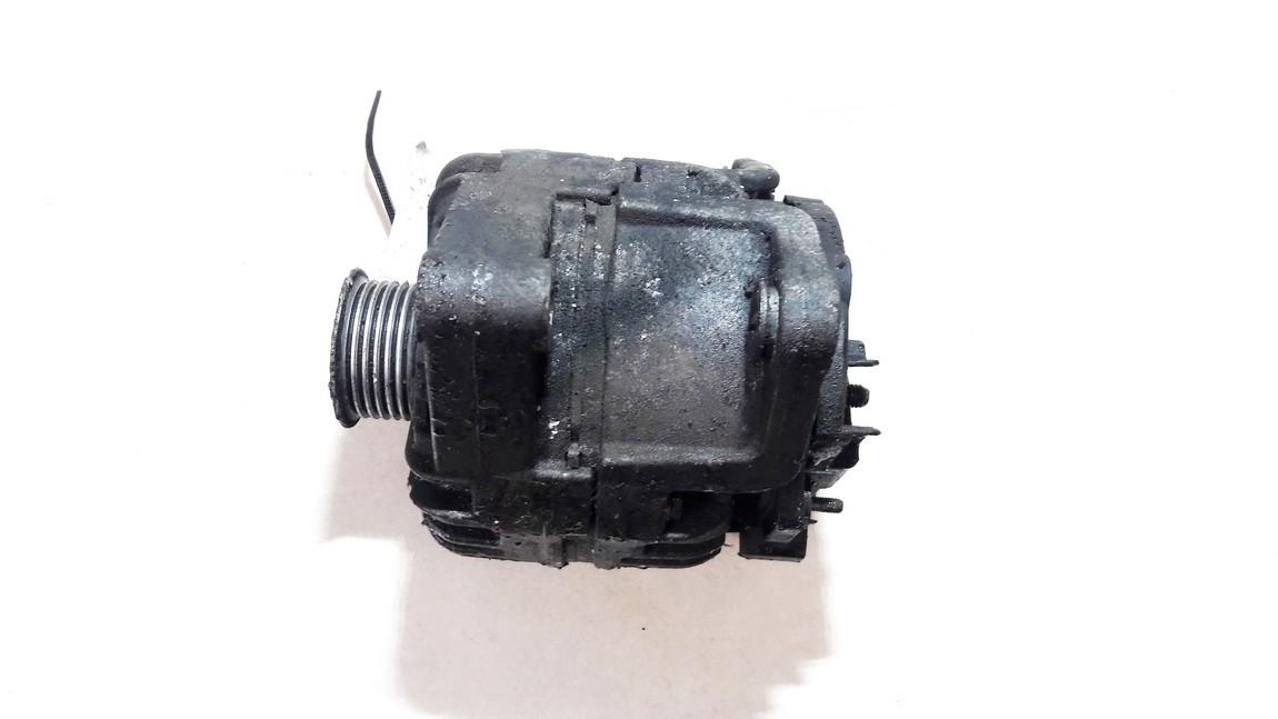 Generatorius 0124415005 90561168 Opel VECTRA 2005 3.0