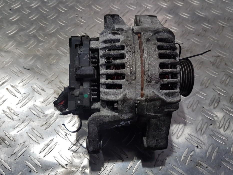 Generatorius 0124425025 NENUSTATYTA Opel ASTRA 2000 2.0