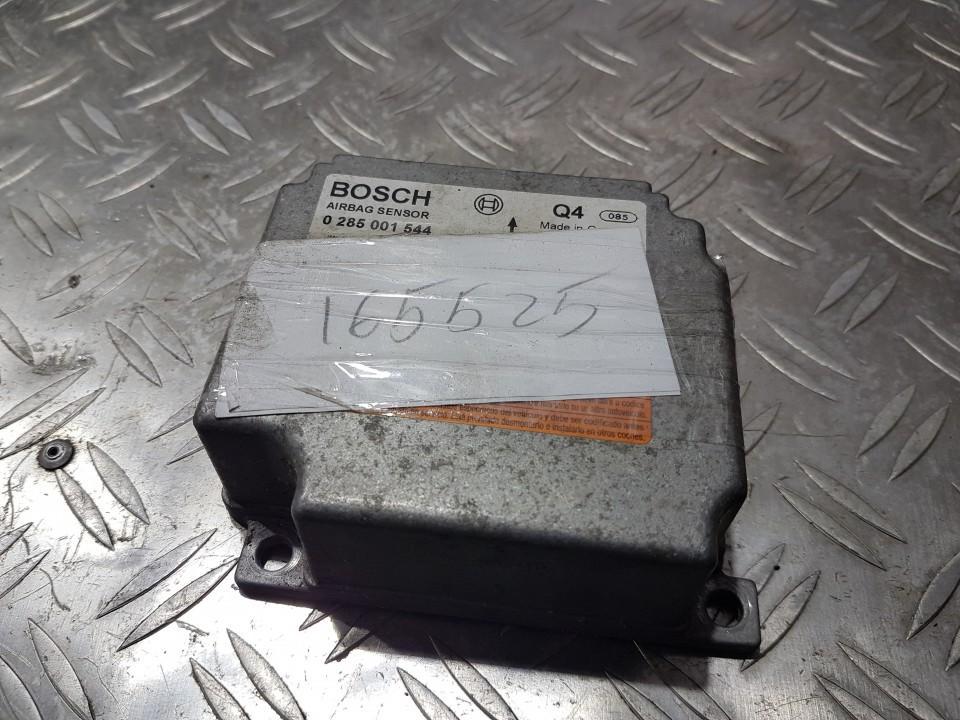 0285001544 0028208026, 0 285 001 544 Airbag crash sensors module  Mercedes-Benz E-CLASS 2004 3 2L 32EUR EIS00165525 | Used parts Shop